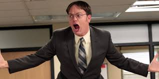 3 Counterintuitive Specifics to Handle the Dwight Shrute at Your Office