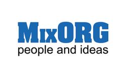 mixorg logo