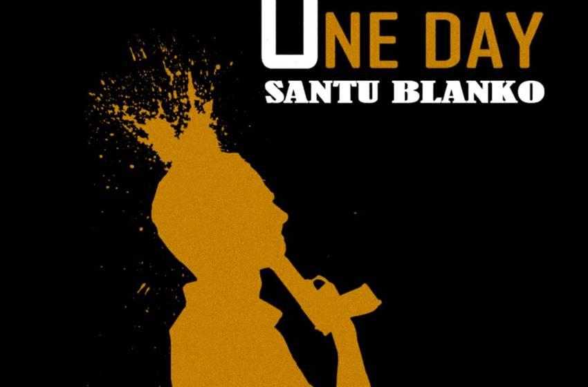 Santu Blanko – Shot In One Day (Instrumental Mixtape)