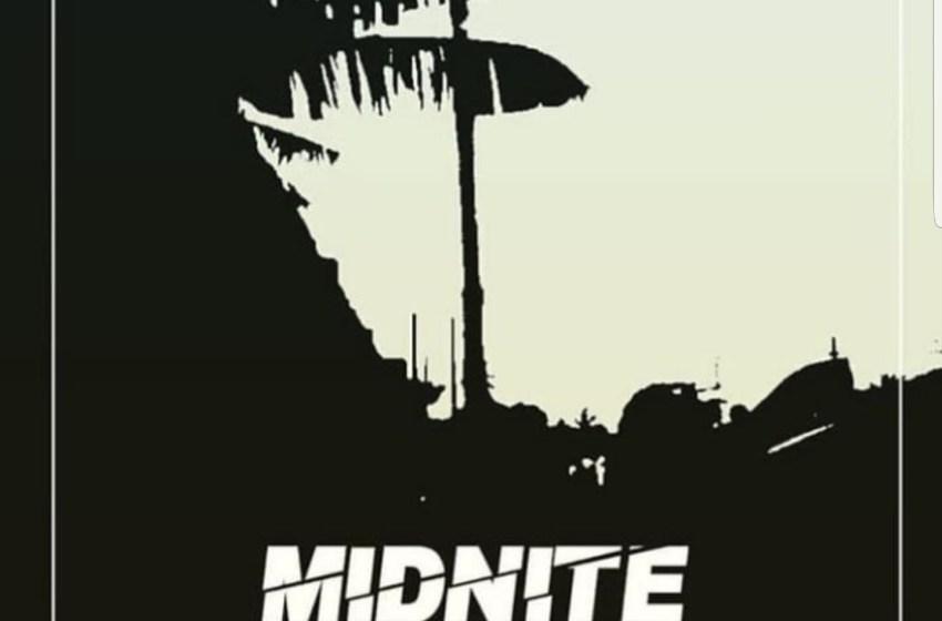 DJ Yaadmann – Midnite (Instrumental Mixtape)