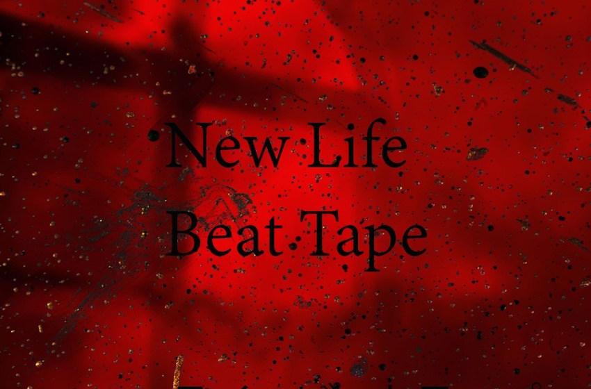PerunTheProducer – New Life: Beat Tape (Instrumental Mixtape)