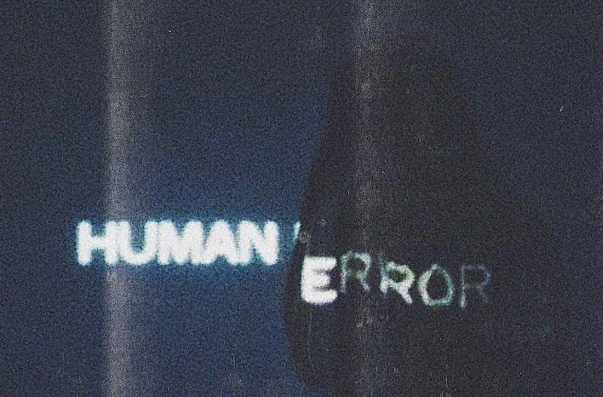 sloth – human error (Instrumental Mixtape)