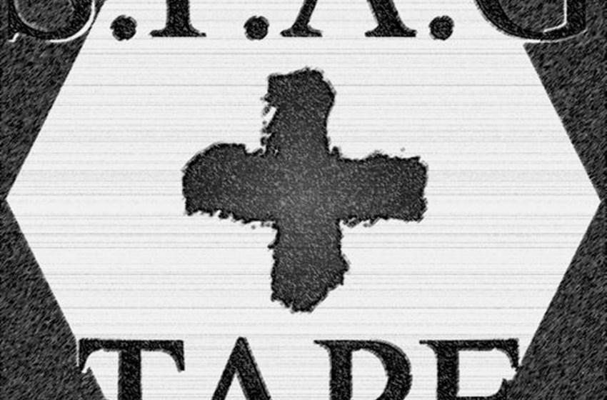 Beckem The 4th – S.P.A.G. Tape (Instrumental Mixtape)