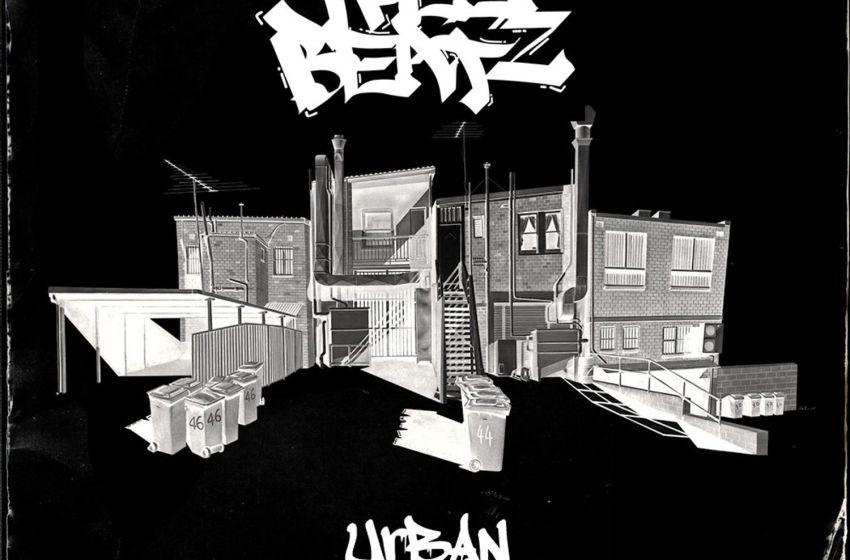 Trey Beatz – Urban Odyssey (Instrumental Mixtape)