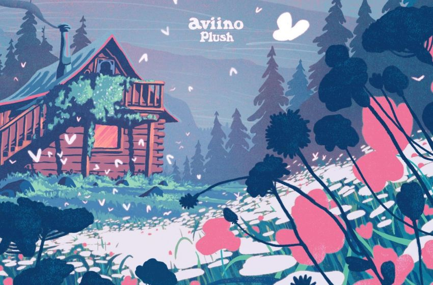 Aviino – Plush (Instrumental Mixtape)