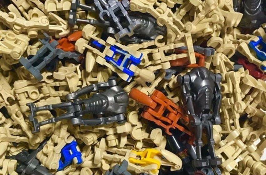Shriekin' Dreamer – Lego Pieces: Shriekin' II (Instrumental Mixtape)