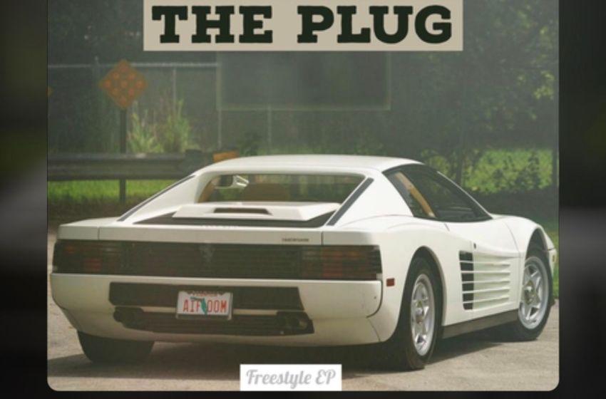 Thizispeace – The Plug: Freestyle EP (Instrumental Mixtape)