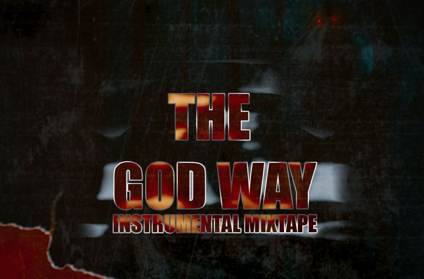 SiyaCee 8.0Boy – The God Way (Instrumental Mixtape)