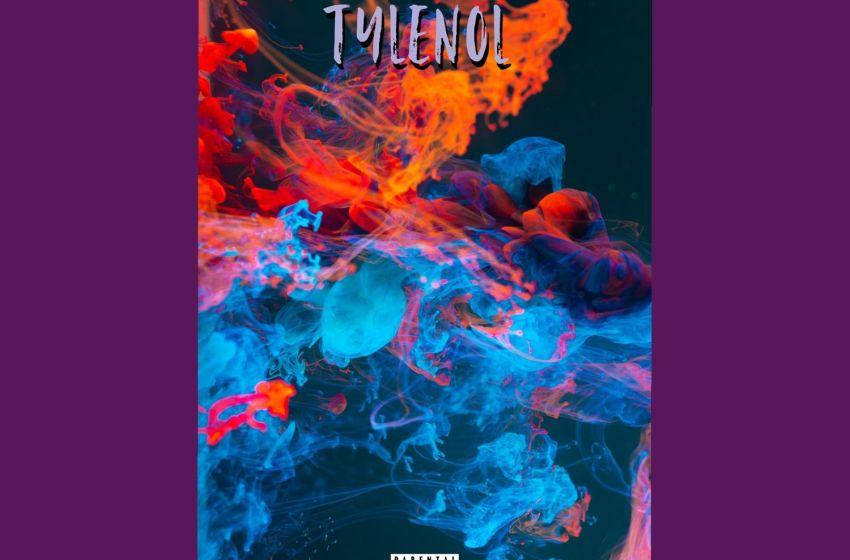 Aewon Mog – Tylenol: Beat Tape (Instrumental Mixtape)
