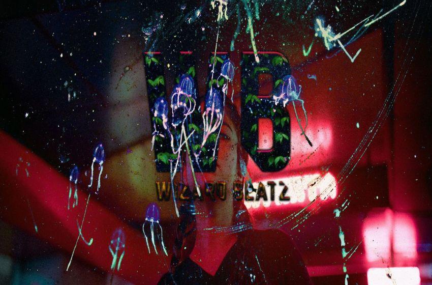 Wizard98 – Best Of 90's Hip Hop: Instrumentals Vol. 2 (Instrumental Mixtape)