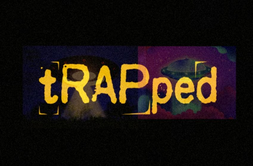Miikey OwoneSix – tRAPped: The Beat Tape (Instrumental Mixtape)