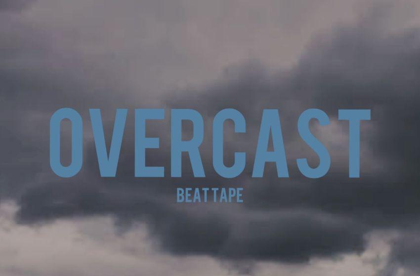 Fieman – Overcast: Beat Tape (Instrumental Mixtape)
