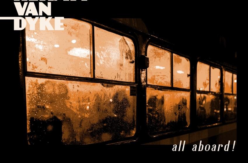 Hermit van Dyke – All Aboard! (Instrumental Mixtape)