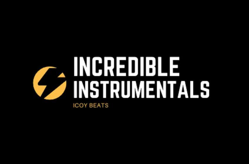 ICOY Beats – Incredible Instrumentals (Instrumental Mixtape)