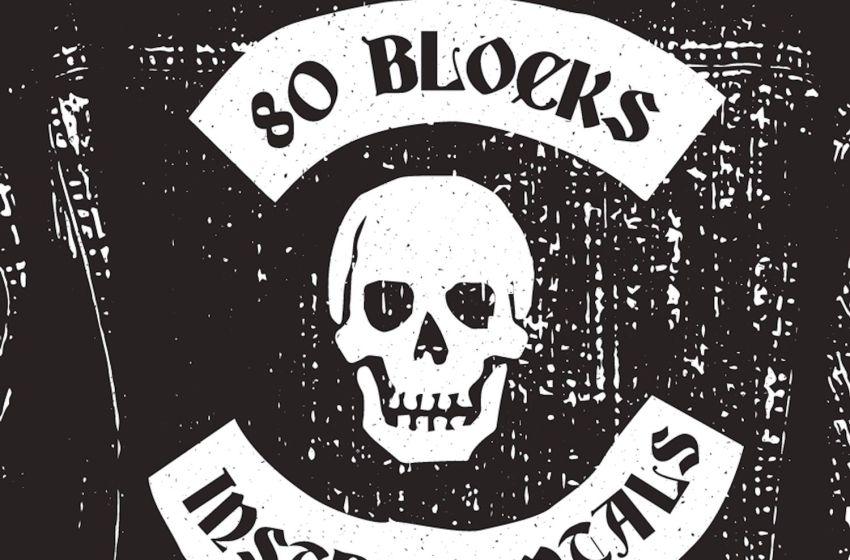 Pete Rock – 80 Blocks: Instrumentals (Instrumental Mixtape)