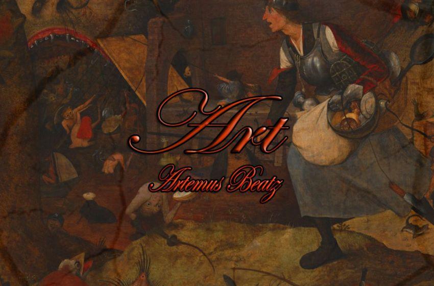 Artemus Beatz – ART (Instrumental Mixtape)