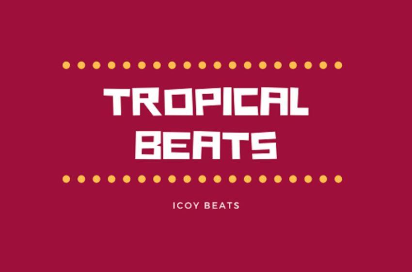 ICOY Beats – Tropical Beats (Instrumental Mixtape)