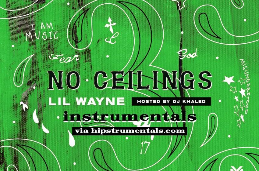 Lil Wayne – No Ceilings 3 (Side A) (Instrumental Mixtape)
