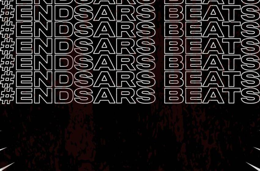 Teck Zilla – #ENDSARS BEATS (Instrumental Mixtape)
