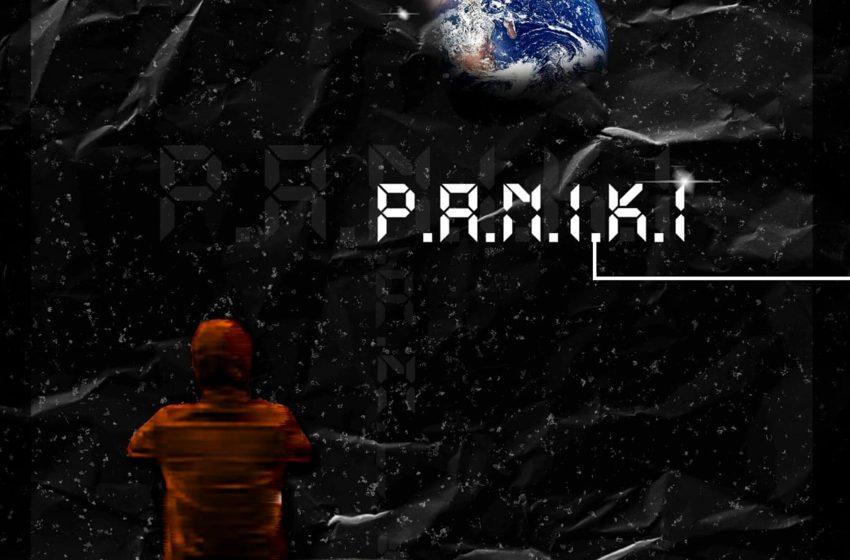 KaybeeGP – P.A.N.I.K.I. (Instrumental Mixtape)