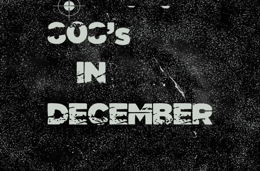 Sev'n – 808's In December (Instrumental Mixtape)
