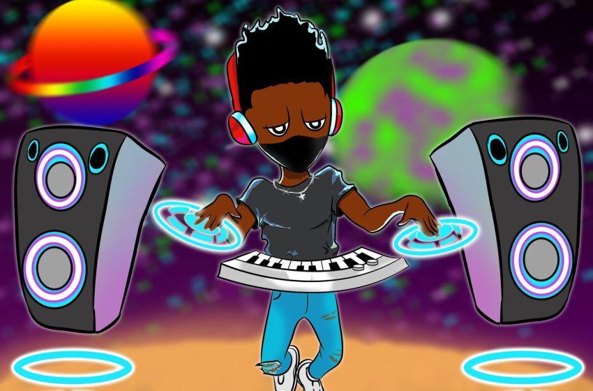 XPERIMENTAL – XPERIMENTALS: The Beat Tape (Instrumental Mixtape)