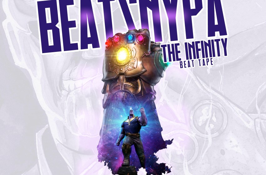 BeatSnypa – The Infinity Beat Tape (Instrumental Mixtape)