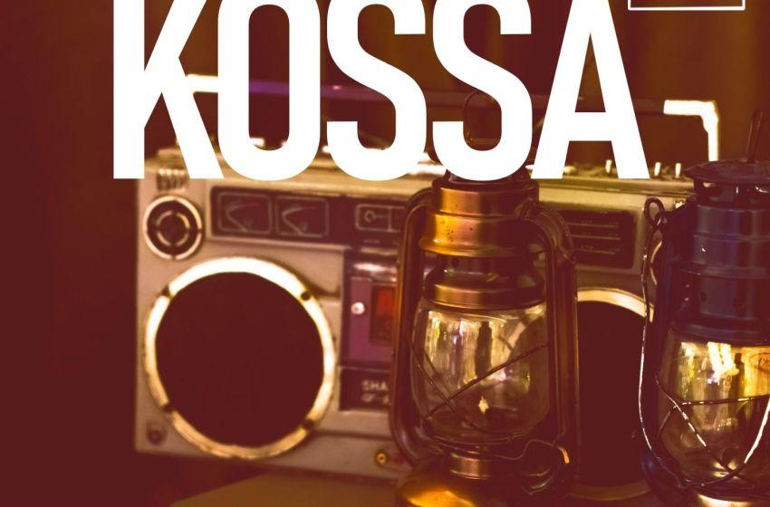 Abztrumental – KOSSA (Instrumental Mixtape)