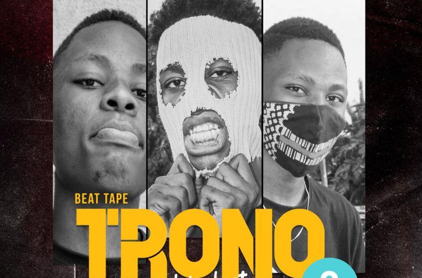 Sky Beat – TRONO Vol. 3: Beat Tape (Instrumental Mixtape)