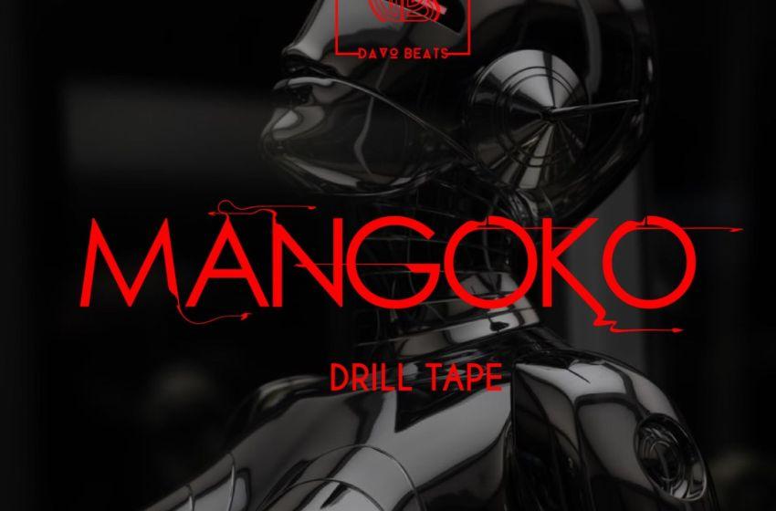 Davo Beats – Mangoko: Drill Tape (Instrumental Mixtape)