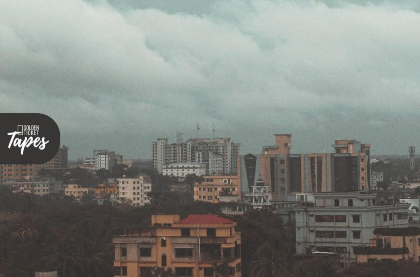 Drxnk & Myríad – Clouds EP (Instrumental Mixtape)