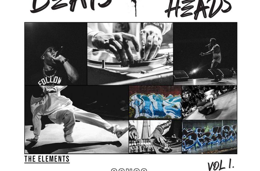 SONSO – Beats For Holdheads (Instrumental Mixtape)