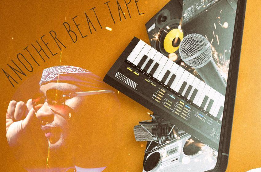 Goat Town E – Another Beat Tape (Instrumental Mixtape)