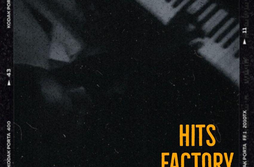 Jammy – Hits Factory Beat Tape (Instrumental Mixtape)