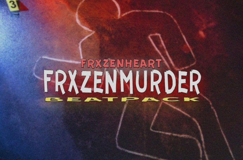 Frxzenheart – Frxzenmurder (Instrumental Mixtape)