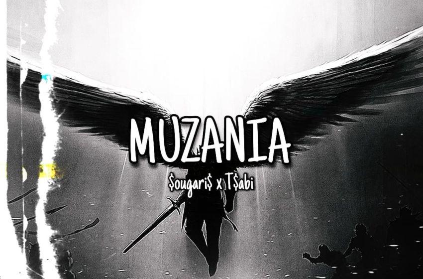 $ugari$ & Tsabi – Muzania (Instrumental Mixtape)