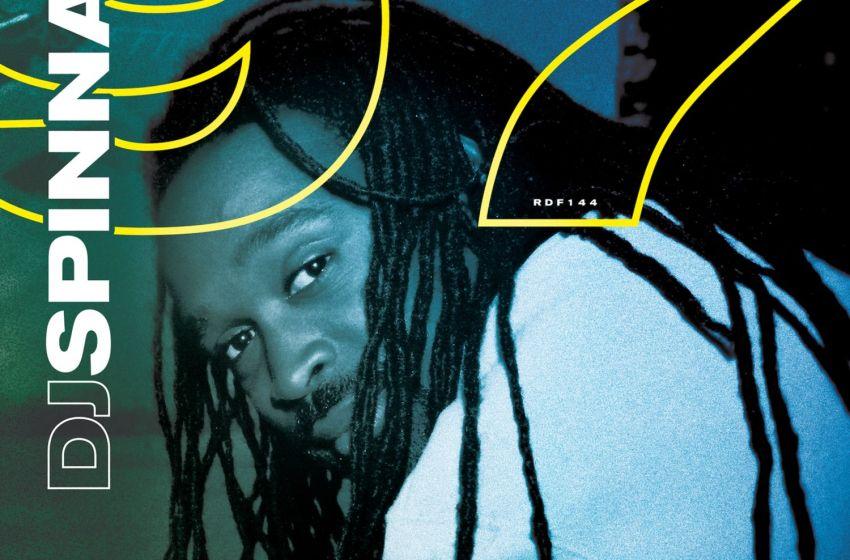 DJ Spinna – 1997 Beat Tape (Instrumental Mixtape)