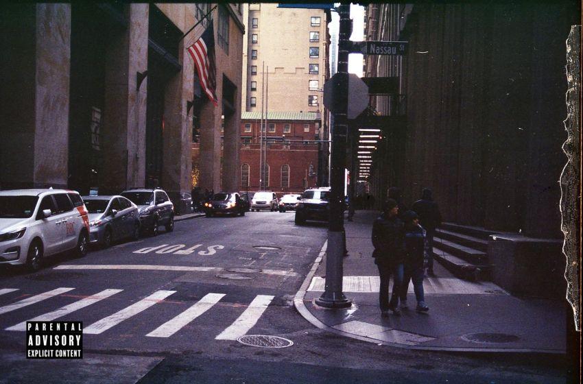 ROJE – Kodak: The Beat Tape (Instrumental Mixtape)