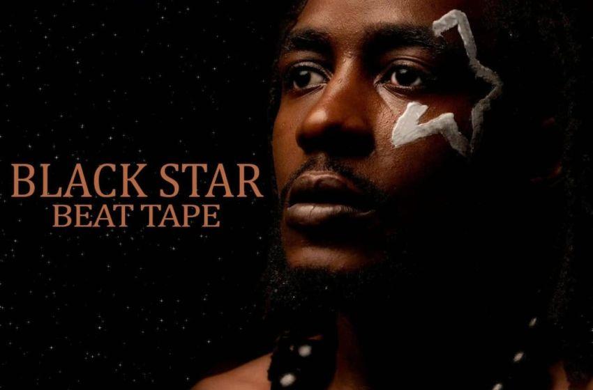 Tillish – Black Star: Beat Tape (Instrumental Mixtape)