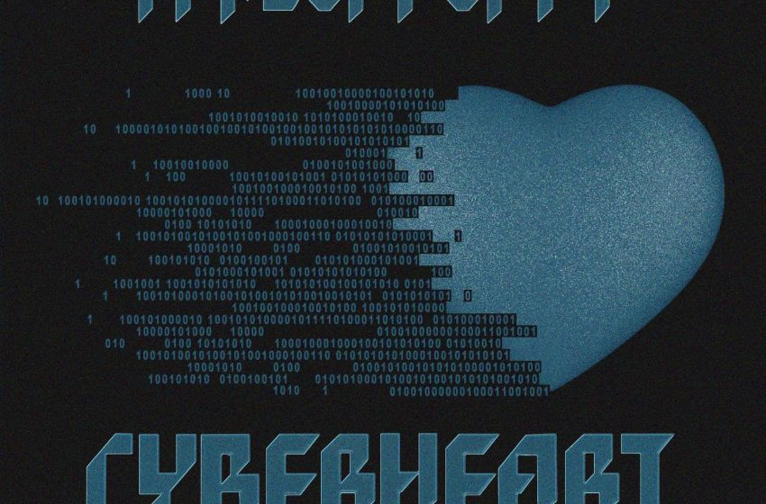 frxzenheart – cyberheart (Instrumental Mixtape)