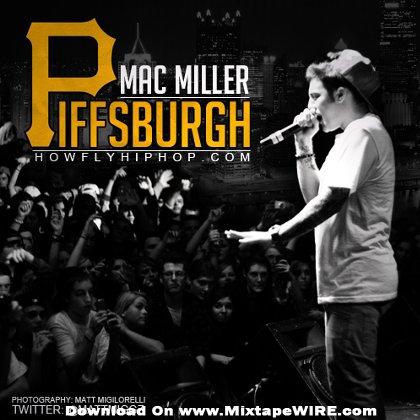 Mac miller new songs