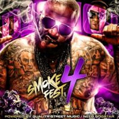 rick ross c rich smokefest 4
