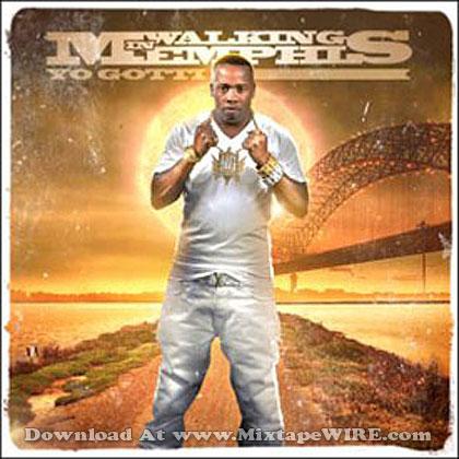 mixtape cover artwork