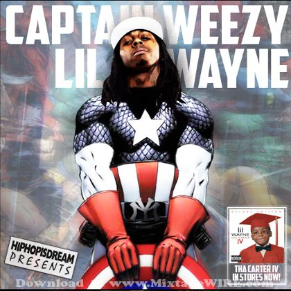 the free weezy album download