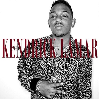 Kendrick Lamar The Art Of Peer Pressure Mixtape Mixtape Download