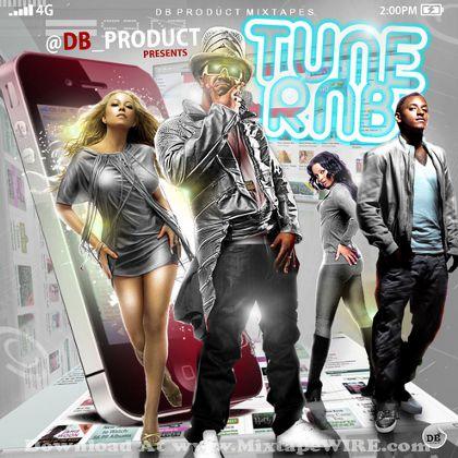 Db Product Tune Rnb Mixtape Mixtape Download