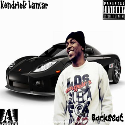 Kendrick Lamar Backseat Mixtape Mixtape Download