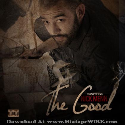 nick-menn-the-good-mixtape