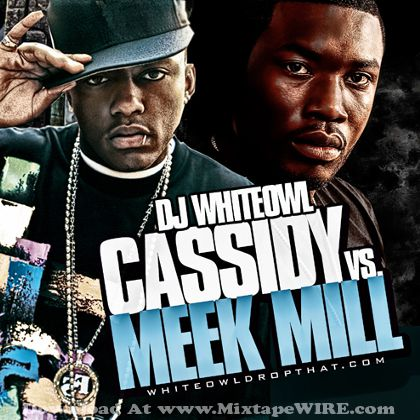 cassidy-vs-meek-mill-mixtape-cover
