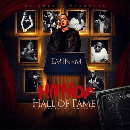 eminem-hip-hop-hall-fame-mixtape